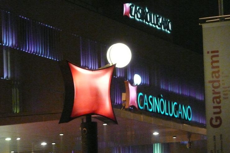 casino club lugano