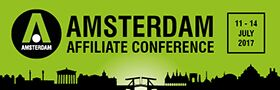 banner Amsterdam Affiliate Conference 250x90