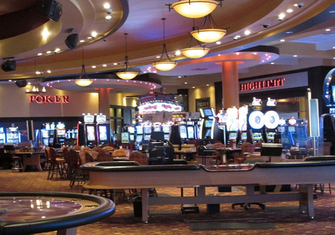 Casinos in Calgary | Online Guide to Canadian Casinos